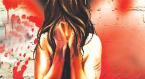 nagpur rape, arrest