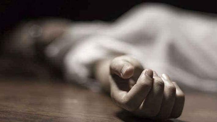 DEAD BODY, NEPAL