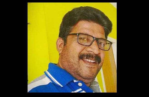 നടന് ദിനേശ് എം മനയ്ക്കലാത്ത് ട്രെയിന് തട്ടി മരിച്ചു