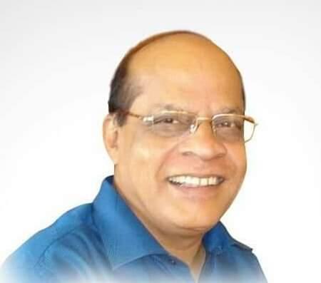 വടക്കഞ്ചേരി മുന് എം.എല്.എ വി. ബലറാം (72) അന്തരിച്ചു