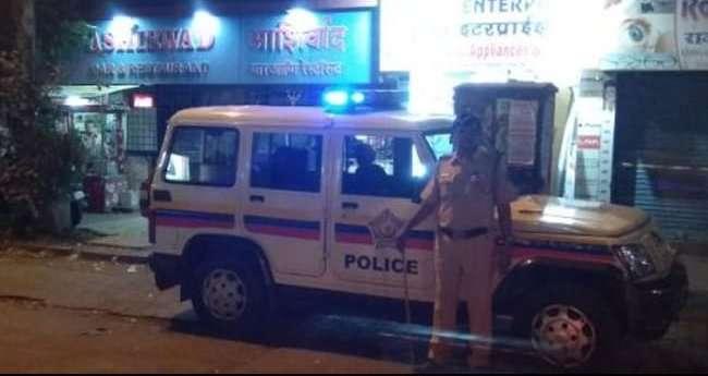 POLICE, RAPE, ARREST, MUMBAI