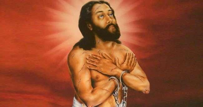 ദേവസഹായം പിള്ള വിശുദ്ധപദവിയിലേക്ക്