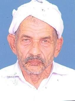 പുതിയേടത്ത് ഹാജി പി എം. പരീത്( ഇൻഡ്യൻ കൊച്ചുമുഹമ്മദ്-93) നിര്യാതനായി.