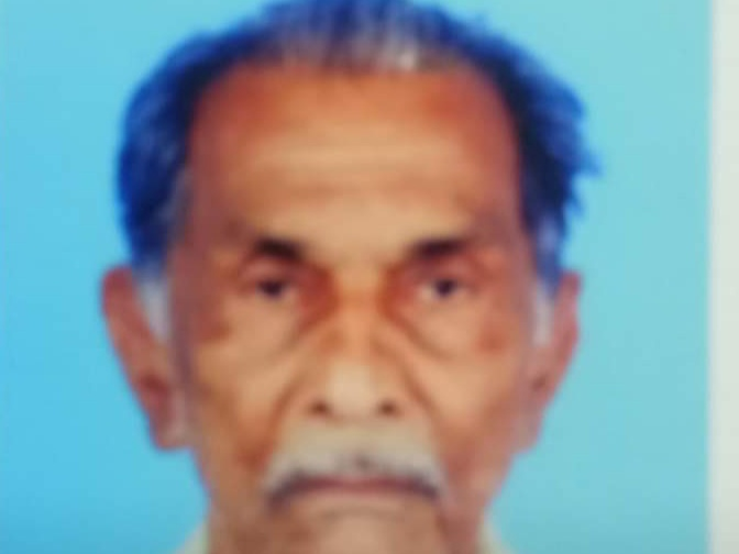 മൂവാറ്റുപുഴ: കുറ്റിയിൽ (പേണ്ടാണം) മിരാൻപിള്ള (80) നിര്യാതനായി.