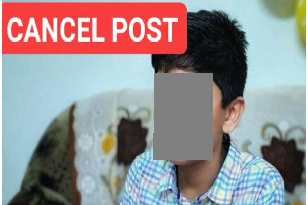 trivandrum, child , missing