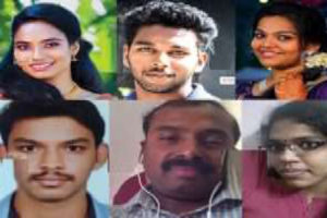 AVINASI ACCIDENT, MALAYALEE ,DEATH