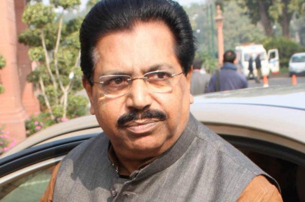 ഡൽഹിയിൽ കോൺഗ്രസിന് രക്ഷയില്ലെന്ന് പി സി ചാക്കോ