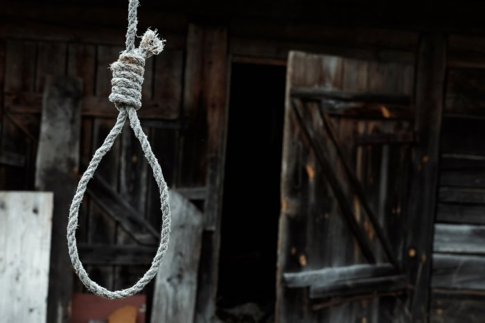 delhi, family, suicide