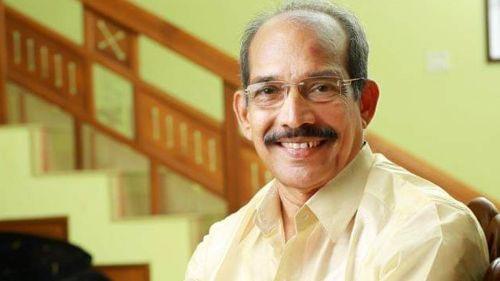മുന് മന്ത്രിയും  കോണ്ഗ്രസ് നേതാവുമായ അഡ്വ. പി. ശങ്കരന് (72) അന്തരിച്ചു
