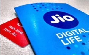 JIO, LOCK DOWN, JIO OFFER