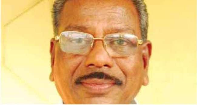 സിപിഐ നേതാവ് ടി. പുരുഷോത്തമന് അന്തരിച്ചു