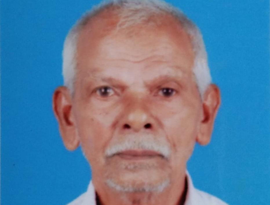 മൂവാറ്റുപുഴ പാരീസ് ഹോട്ടലുടമ പാരീസ് മൂസഹാജി നിര്യാതനായി