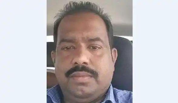 കോവിഡ് ബാധിച്ച് തൃശൂര് സ്വദേശി ഷാര്ജയില് മലയാളി മരിച്ചു