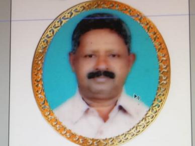 വിളക്കത്ത് ബ്രദേഴ്സ് സൗണ്ട് ഉടമ വിളക്കത്ത് ജമാൽ (61) നിര്യാതനായി.